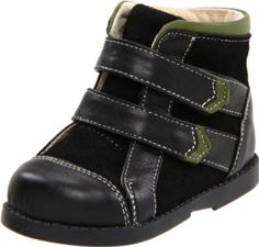See Kai Run Dixon Boot (Infant/Toddler),Black,3 M US Infant See Kai Run. $25.59. Save 47%!