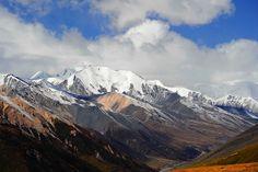 Amnye Machen ཨ་མྱེས་རྨ་ཆེན།, Tibet