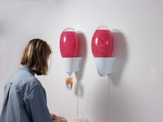 In-Vitro Culture by Martin Tatchell - News - Frameweb #design #food #student