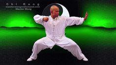 Tai Chi chuan for beginners taiji yang - Basic exercise Lesson 1 Meditation Steps, Reiki Meditation, Meditation Music, Step Workout, Boxing Workout, Bruce Lee, Kung Fu, Tai Chi Video, Tai Chi Moves