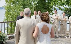 Rustic Wedding |Kempenfelt Centre, Barrie photographer