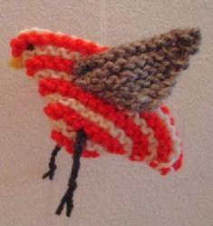 Ideoita neulotuista nelikulmioista Easy Knitting Patterns, Simple Knitting, Easy Patterns, Knitting Ideas, Knitted Animals, Some Ideas, Beanie, Textiles, Toys