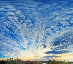 Okotoks, Alberta, Canada Esl, Weather Seasons, Patterns In Nature, Main Street, Dream Life, Bouldering, Fly Fishing, Waves, Clouds
