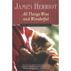 The third volume in the multimillion copy bestselling series  Readers adored James Herriot's tales of his life as a Yorkshire animal doct...