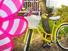 A Bike Named Tink: Ft. Chappy Happy | The Yellow Spectacles