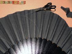 ABANICOS Teresina, s.a. Creative Power: Abanicos Diy Fan, Victorian Fashion, Hippie Boho, Paper Art, Art Projects, Fantasy, Hand Fans, Painting, Decoupage