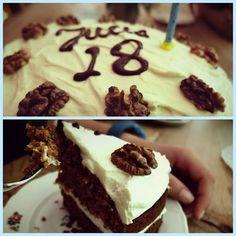 Birthday cake   The Julia Dream @ www.thejuliadream.blogspot.com
