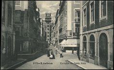 Postcards: Lissabon - http://youhavebeenupgraded.boardingarea.com/2016/05/postcards-lissabon/