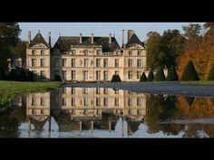 Chateau de Raray, France