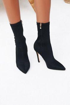 ffd997cd4253 billini – Page 8 – Xenia Boutique | BILLINI SHOES | Xenia Boutique in 2019  | Black suede, Heeled mules, Black