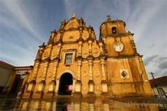 prety cathedrals in nicaragua  pictures free to pin it