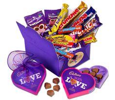 Mummy_Of_3_Diaries: #Giveaway - #Win A Cadbury Love Treasure Box
