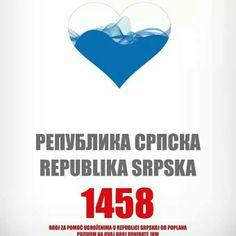 #BosniaFloods #SerbiaFloods