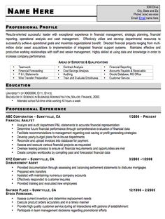 School Administrator / Principal's Resume Sample | Educational ...