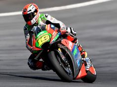 From Vroom Mag... Alvaro Bautista penalized by a ride through in Austria