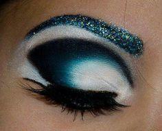 Ice Princess    Blue moon