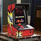 Turn your iPad to a retro arcade.  LOVE it!