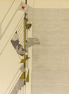 artssake:    Frank Lloyd Wright    via for ARTS SAKE.