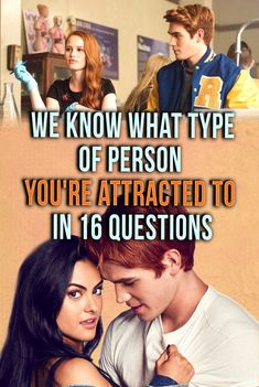 Quiz: Where are you going to find love? personality quiz about