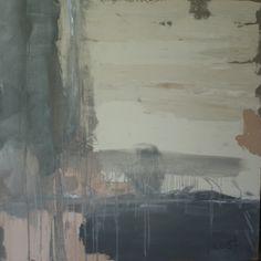 "Andrea Costa original oil on linen ""Blushing"""