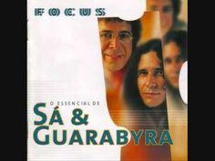 SÁ & GUARABYRA - SETE MARIAS