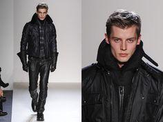 Belstaff FW 2014   Milano Fashion Week Man   Moda Preview International