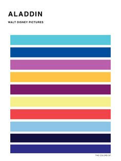 Disney-inspired colors. color combination, color palettes, color scheme, color inspiration, visual communication.