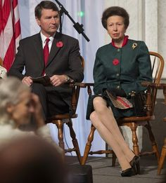 Princess Anne attends the opening of an exhibition celebrating the anniversary of the Magna Carta at the Library of Congress in Washington, DC, November Princess Elizabeth, Royal Princess, Queen Elizabeth Ii, Princess Diana, The Queens Children, Timothy Laurence, Zara Phillips, Royal Uk, Magna Carta