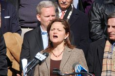 First Latina Elected NYC City Council Speaker  A milestone for NYC Latino politics!