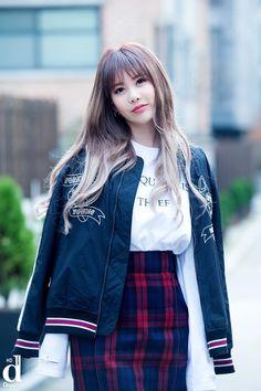 ♥ T-ara ♥ Qri ♥