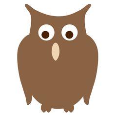 photograph about Printable Owl Stencil named Totally free Printable Owl Stencils Free of charge Printable Enjoy Birds
