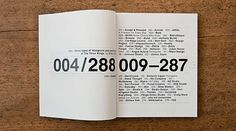 A comprehensive, up-to-date collection of graphic-design work produced in and around the United Kingdom. Including projects by: ABC-XYZ Julian Morey, Accept & Proceed, Airside, Anthony Burrill, APFEL, Bark, BCMH, Bibliothèque, Browns, Build (Michael C. …