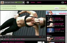 Focus on YouTube Fitness - The Fitnessista