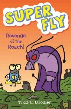 Revenge of the roach!