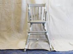 antique high chair early 1900 s projects pinterest antique