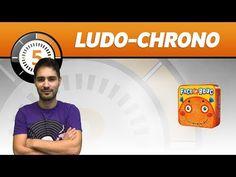 LudoChrono - Face de bouc - YouTube
