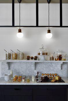Balthazar Hôtel & Spa – Breakfast