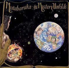 Mutabaruka - The Mystery Unfolds (Vinyl, LP, Album) at Discogs