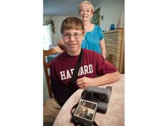 Unbelievable Garage Sale Find: Family Photo Value: Priceless Price Paid: $1 A 13-year old boy bought a Polaroid camera at a yard sale last year. Once home, he removed the cartridge and found a photo of his uncle, who had died in a car accident 23 years earlier.