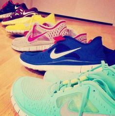 I do wanna have all of them