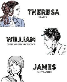 Tessa, Will and Jem are such beautiful characters! The Infernal Devices + name meanings. Cassandra Jean, Cassandra Clare Books, Shadowhunters Tv Show, Shadowhunters The Mortal Instruments, The Infernal Devices, Jace Lightwood, Tessa Gray, Inktober, Clockwork Angel