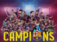 Video: FC Barcelona 3 - Juventus 1 (UEFA Champions League Final Highlights)