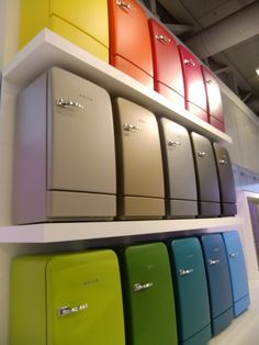 rodd color s pretty living forward bosch coloured fridges bosch. Black Bedroom Furniture Sets. Home Design Ideas