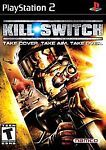 Kill Switch (Sony PlayStation 2, 2003) COMPLETE & FREE USA Shipping #videogames #playstation2 #ps2 #c2cth