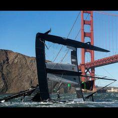 Sailing........