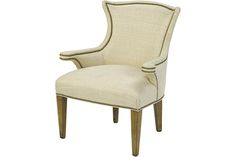 Wesley Hall Is A Key Manufacturer In The Upper Segment Of Upholstered Furniture Market With