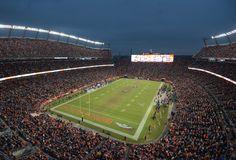 New England Patriots vs Denver Broncos Preview & Prediction
