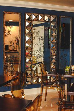 Julie Khuu Interior Design, Hotel Le Reve, Old Town Pasadena, Hotel Renovation, Boutique Hotel, Hotel Dining