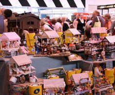 miniatures market carts - Google Search