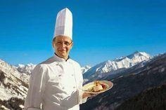 Tam Tam – interviste in studio – Ospite di oggi lo chef Emanuele Vizzi dalle 9.05 | Unione Cuochi Valle d'Aosta